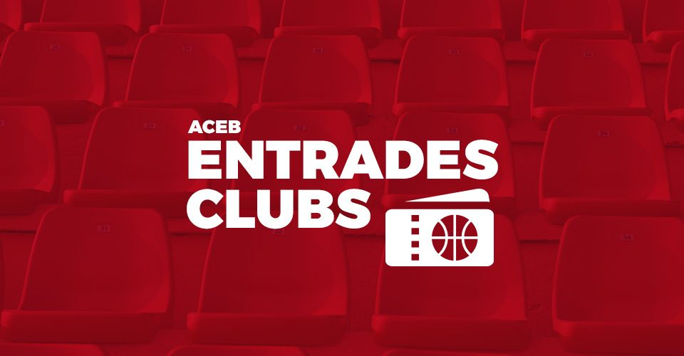 Entrades Clubs ACEB